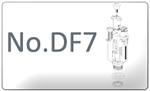 Sphinx uitstroommechanisme DF7