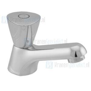 Venlo Nimbus II Project Eco toiletkraan laag model chroom
