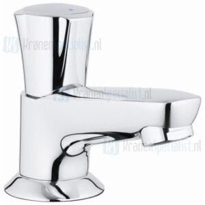 Grohe Costa-L toiletkraan laag chroom