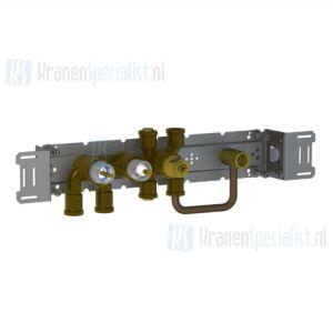 Vola Inbouwthermostaat 5400FV, 200M. Artikelnummer 5474L-081DUP