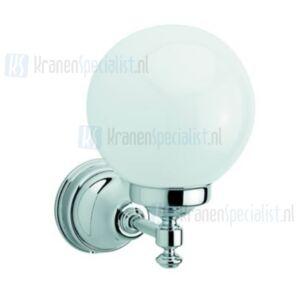 Damixa Tradition wandlamp chroom