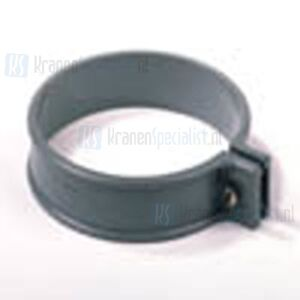 Dyka Ophangbeugel 32mm zwart