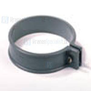 Dyka Ophangbeugel 110mm zwart