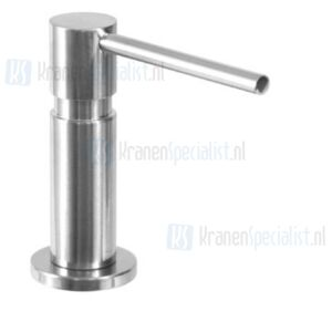 Doeco Tall Zeepdispenser Steel