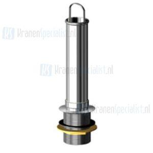 Echtermann Standpijpventiel 2 300mm met metalen konus Artikel nummer 6843.81/300