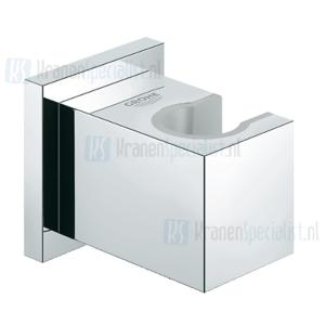Grohe Euphoria Cube Wandddouchehouder (niet verstelbaar) Chroom Artikelnummer 27693000
