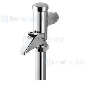 Grohe / DAL Onderdelen Wc-Drukspoeler 3/4 met voorafsluiter 37139000