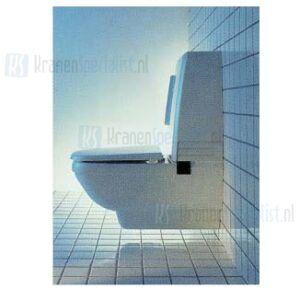 Geberit Onderdelen Balena 7000 Bouwjaar 1985-2006