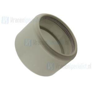 Geberit Duofix overgangsstuk PE/PVC 90x110mm verlijmbaar