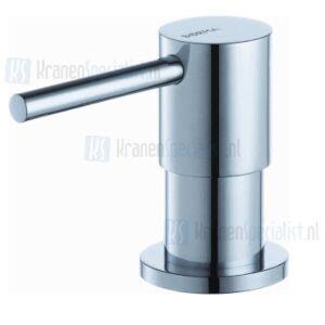 Jado Onderdelen Geometry (Borma series) zeepdispenser A10 F1648AA