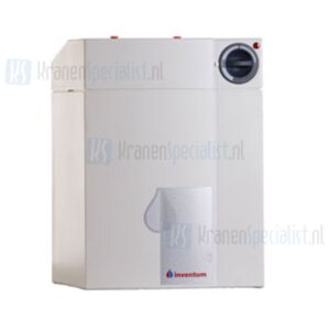Inventum Close In keukenboiler hot-fill 10 liter 400W 12mm aansluiting