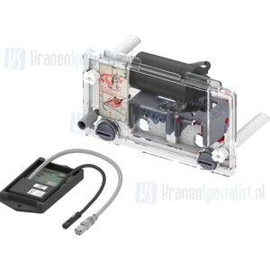 TECE onderdelen TECEplanus radiografische bediening voor opklapbare steunbeugels, 230/12 V-adapter