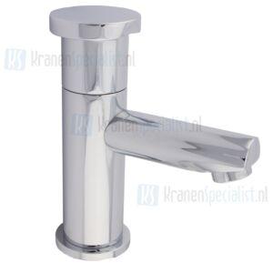 Jado Geometry toiletkraan chroom (Vervallen)