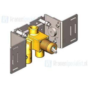 Vola Onderdelen Inbouwdeel Type 200(V) inbouwdeel 1 greeps mengkraan