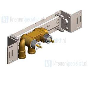 Vola Onderdelen Badthermostaat Type 5200 Inbouwthermostaat met 3/4 aansluiting