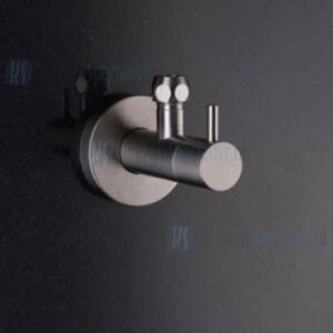 Vola Onderdelen Hoekstopkraan Type S10 1/2 met geluiddemper