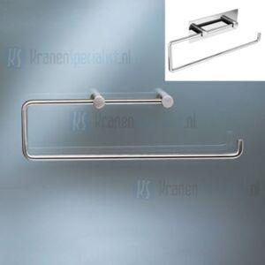 Vola Onderdelen Closetrolhouder Type T13 Wandmontage