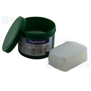 Fegon Topfinish glansbeschermer 375gr met spons