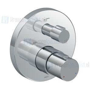 Jado onderdelen Joy Badthermostaat met 2-weg omstel inbouw Easy-Box  (> 05/2014) H4560AA