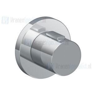 Jado onderdelen Joy Afbouwdeel voor inbouwstopkraan H4562AA