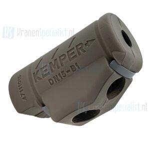 Kemper Isolatieschaal voor MULTI-THERM thermostatische inregelafsluiter 4711101500