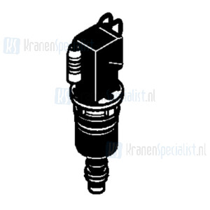 Franke Aqua Zelfsluitend electronische binnenwerk DN15 tbv AQRE430