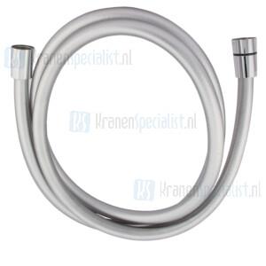 Damixa gladde doucheslang zilverflex 1750 mm artikelnummer 03192.00