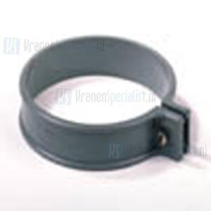 Dyka Ophangbeugel 90mm zwart