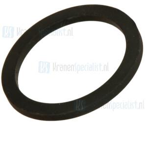 Dyka Rubber Ring tbv Schroefdeksel 40mm