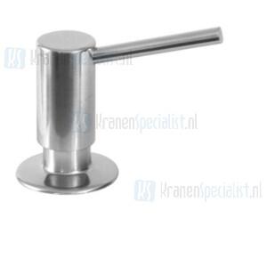 Doeco De Luxe Zeepdispenser Steel