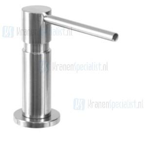 Doeco Tall Zeepdispenser Steel