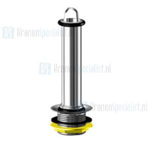 Echtermann Standpijpventiel 1 1/2 250mm Artikel nummer 6845.60/250