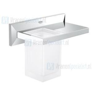 Grohe onderdelen Allure Brilliant Plankje Met Glas 40503000