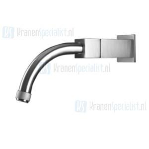 Gessi Onderdelen PROGRESSIVO QUADRO Wand inbouw Keukenkraan Artikelnummer 17305.031 / 17305.149