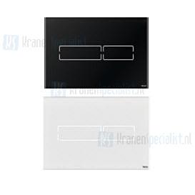 TECE onderdelen TECElux Mini bedieningsplaat met elektronische spoeler Touch-bediening