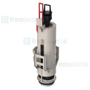 TECE onderdelen TECE-Spoelklok / bodemventiel / uitstroom mechanischme A2, compleet