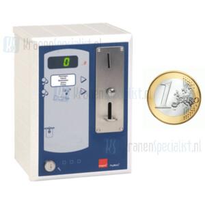 Inepro Muntautomaat met een Euro slot PAYMATIC AD2400