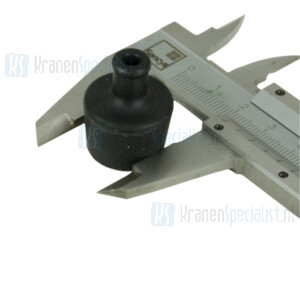 Franke / Aqua losse rubber sok DN15 8202401001