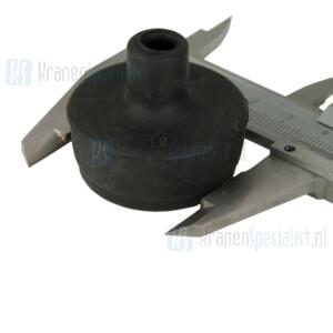 Franke / Aqua losse rubber sok DN25 8202401003