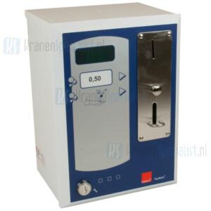 Inepro Muntautomaat met een 50 Eurocent slot PAYMATIC AD2400