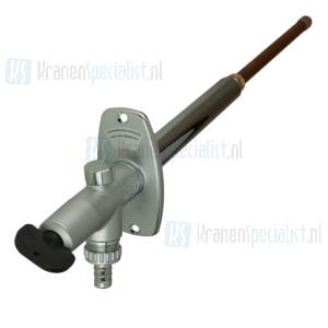 Kemper onderdelen Frosti buitenkraan met sleutelbediening 5770200