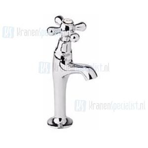 Venlo Onderdelen Astro Toiletkraan Chroom / Goud F2660LS