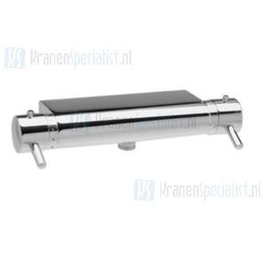 Venlo Onderdelen Easy (oud) Douchethermostaat 15cm met drukbalans F2757AA