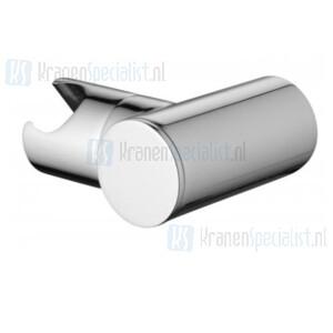 Ideal Standard Idealrain Pro draaibare handdouchehouder van metaal Chroom