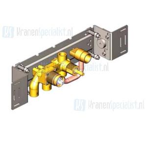 Vola Onderdelen Inbouwdeel Type 2400NV Monoknop inbouwmengkraan met omstel