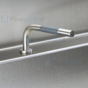 Vola Onderdelen Handdouche Type T1 Uittrekbaar met doucheslang 2 m