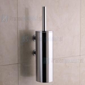 Vola Onderdelen Closetborstel Type T33 voor wandmontage