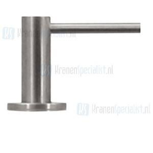Vola Zeeppomp voor bladmontage (uitloop 67 mm) Geborsteld RVS Artikelnummer T36+40
