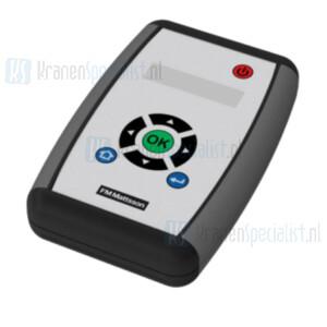 FM Mattsson Tronic Remote control 16250000