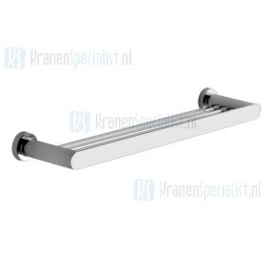 Gessi Emporio Accessories Planchet 45 cm. Chroom Artikelnummer 38947.031
